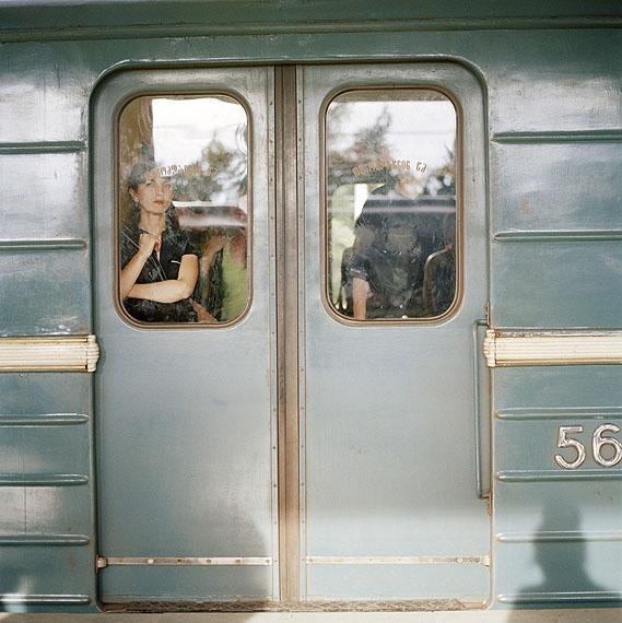 "Olivia Arthur: aus der Serie ""The Middle Distance"", 2007© Olivia Arthur"