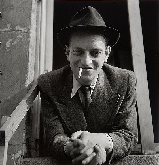 Emmy Andriesse, Meik de Swaan (1911-1957). 1930s. Coll. JHM