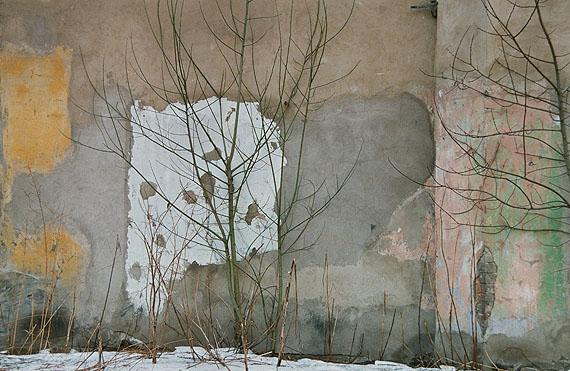 Dmitri Konradt. St Petersburg. 2001. C-print. Ed of 10. 40x60 cm © Dmitri Konradt