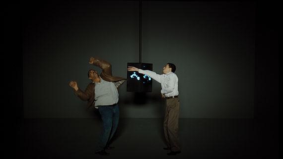 Hassan Khan, Jewel, 2010, Filmstill, Courtesy of the Artist and Galerie Chantal Crousel, Paris