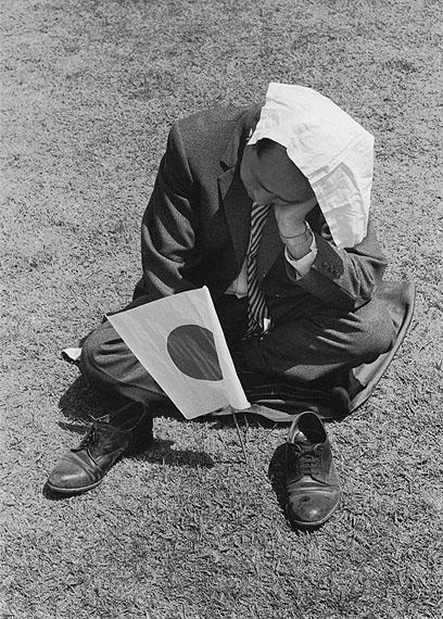 Yasuhiro Ishimoto, 104, Tokyo 1962