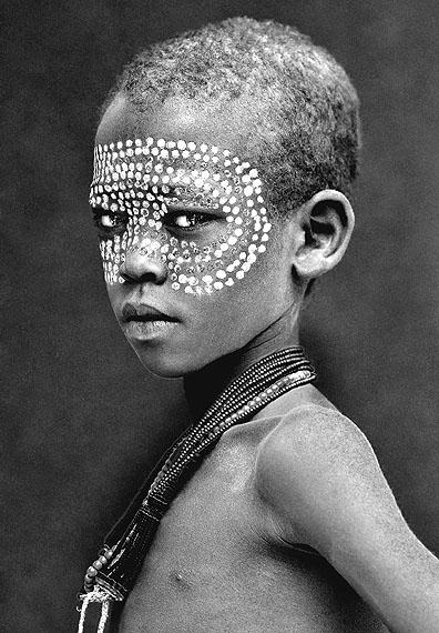 © Mario Marino, Faces of Africa, Nabako, Erbory Boy, Ethipoia, 2011140 x 110 cm, Archival Pigment Print / Hahnemühle Paper