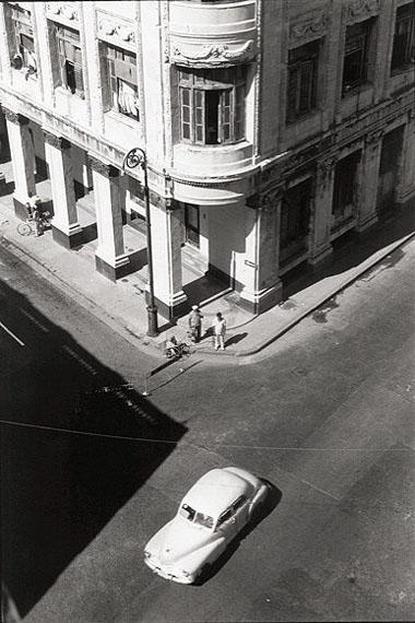 Havanna II, 1998© Michael Zibold, 2012