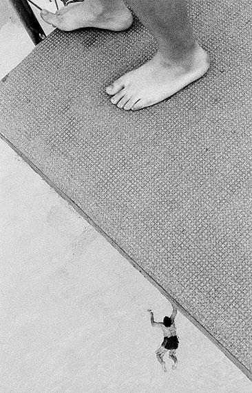 Julia BaierO.T., 2001 © Julia Baier