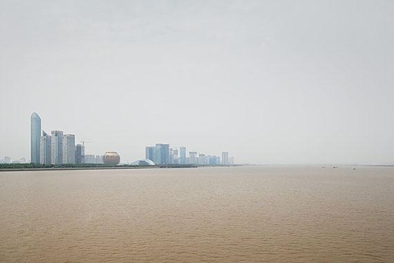 HG Esch: Hangzhou 06 2011, 180 x 120 cm, Edition 5 + 1
