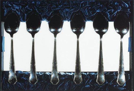O.T. Nr. 21, 124,5 x 180 x 17 cm