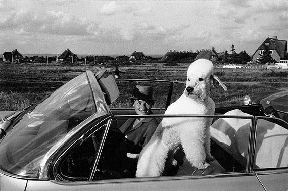 © Robert Lebeck, Sylt 1960er Jahre