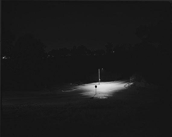© scott b. davis - black sun