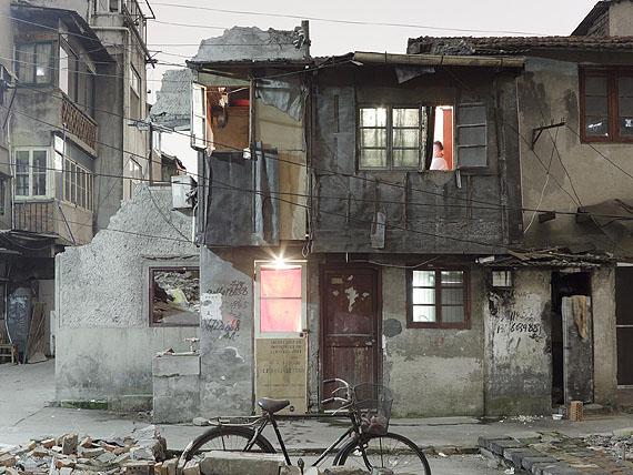 Peter Bialobrzeski, Nail Houses 24, 2010