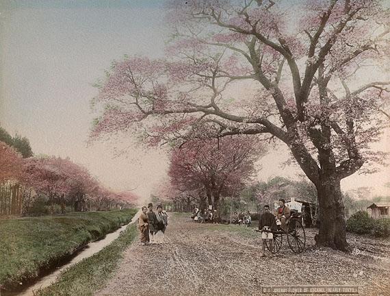 100 YEARS OF TOKYO