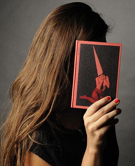 Ismini Goula: Photo Books, 2012