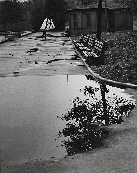Lot 151: André Kertész, André Kertész: Photographs Volume II, 1930-1972, portfolio with 9 of 10 photographs, silver prints, printed 1973. Estimate $20,000 to $30,000. © André Kertész