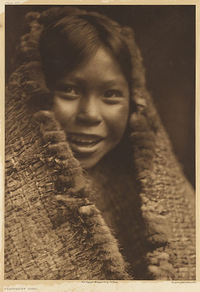 Lot 19: Edward S. Curtis, The North American Indian, complete with 20 folios, 20 volumes including 111 signed photogravures, 1907-30. Estimate $1.25 to $1.75 million.