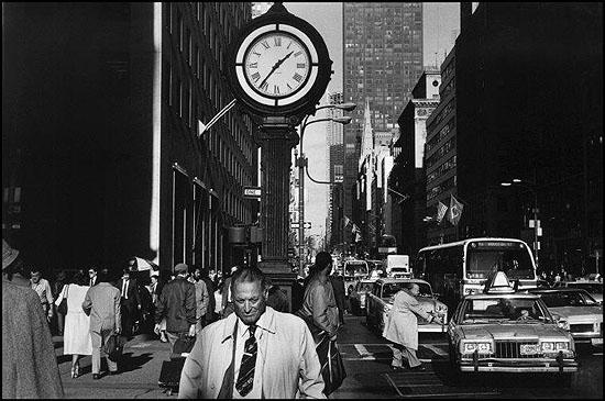 © Raymond Depardon / Magnum Photos, USA. 1982