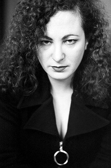 © Birgit Kleber, Nan Goldin, 1992