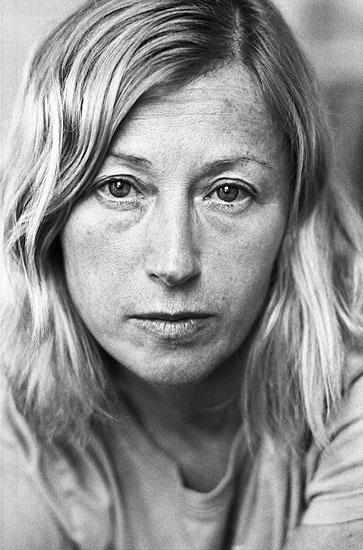 © Birgit Kleber, Cindy Sherman, 2007