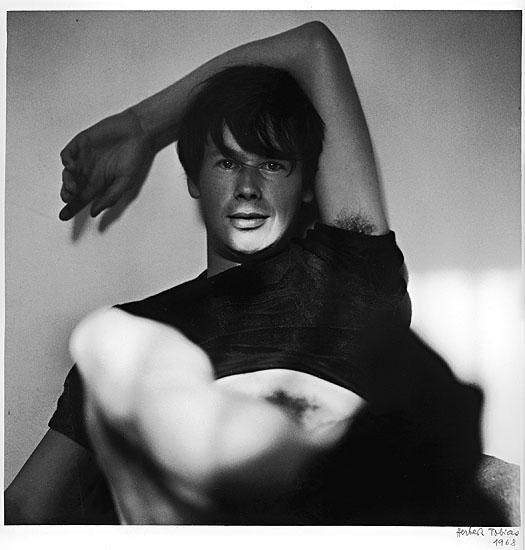 © Herbert Tobias, Hermann, Berlin, 1968