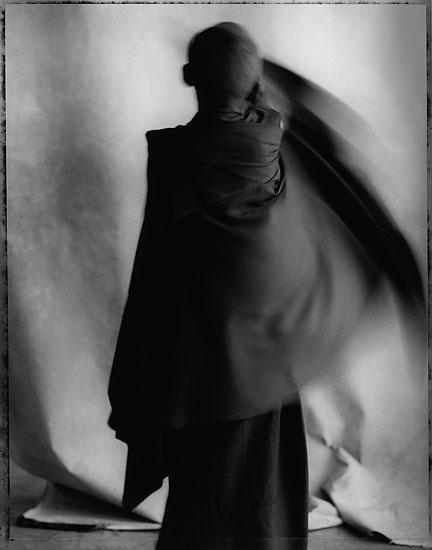©Sheila Rock, Movement 2, 2002