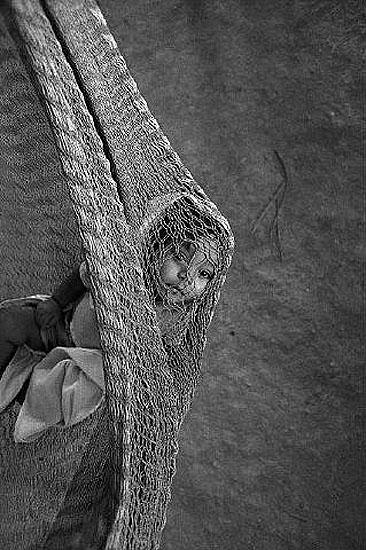 John VinkRefugees from Salvador, Mesa Grande 1988©John Vink/Magnum Photos