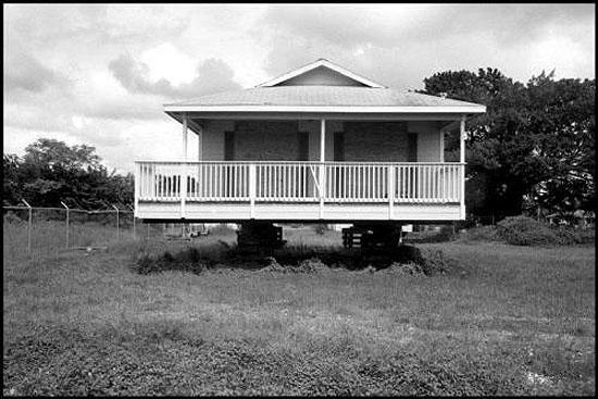 Florida 2008, © Bruce Gilden / Magnum Gallery