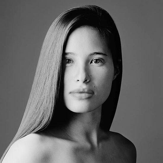 © Jean-Baptiste Huynh, Anne Solenne , Portrait I , France, 2007