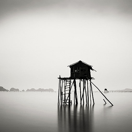 Fragile Hut - Vietnam© Josef Hoflehner