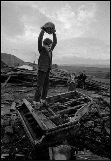 Philip Jones Griffiths©Philip Jones Griffiths/Magnum Photos