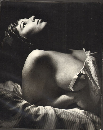 Sanne Sannes, Untitled, 1966 © Sanne Sannes / courtesy Kahmann Gallery