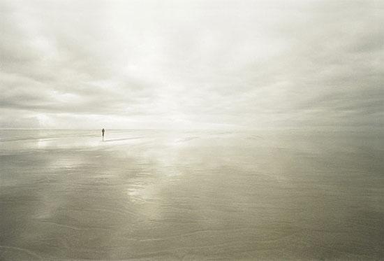 """© Christian Schmidt/BFF, Ausstellung """"Sehnsucht nach Meer""""Fotofestival Horizonte Zingst 2009"""