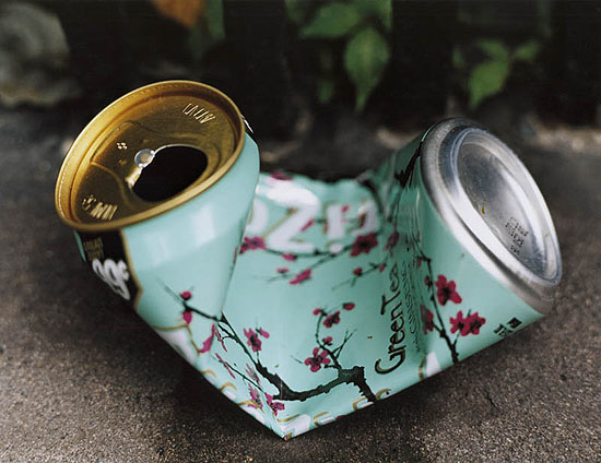 "Jessica Backhaus ""Green Tea"" aus der Serie ""What still remains"""