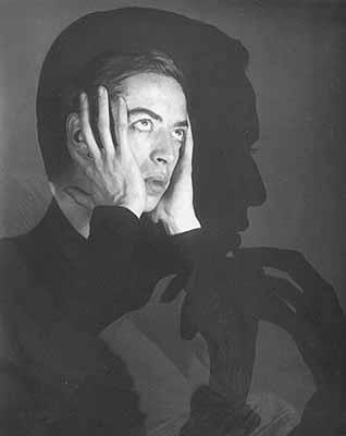 Edmund KestingThe Dancer Dean Goodelle, 1929