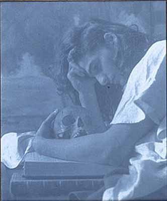 Melancholy, 1915* * 1991