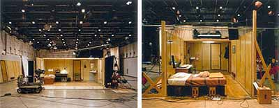 Journey into Fear . Pilots Quarters 1 and 2, 2001