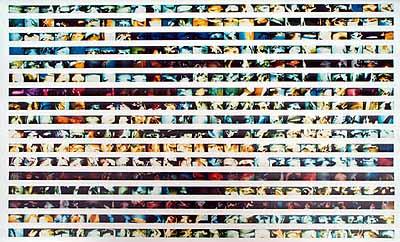A World view digital image