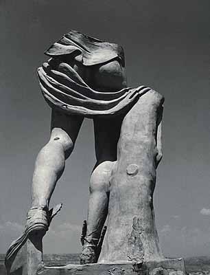 Herbert List . Hermestorso, Chalkis 1937