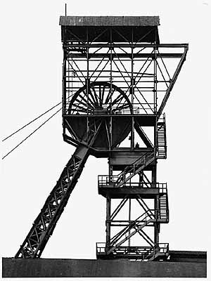 © Bernd and Hilla Becher
