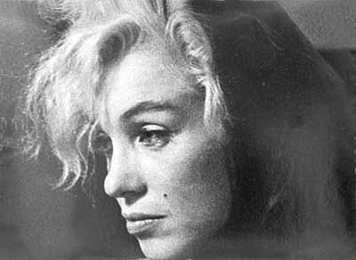 Marilyn Monroe Actor Hollywood, California, 1962