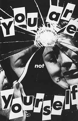 Barbara Kruger