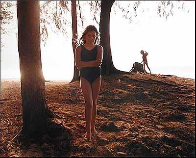 Kanaha State Beach, Maui (2000)