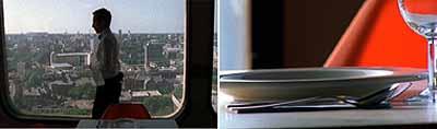 scale (1/16 = 1 foot) 2003, Film stills