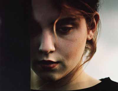 Bill Henson, from Untitled 1985/86. Type C photograph 106.5 x 86.5cm. Art Gallery of New South Wales © Bill Henson.