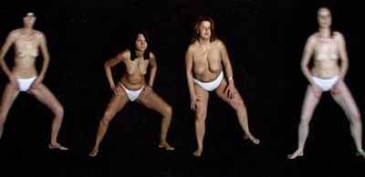 Sumo, 2003