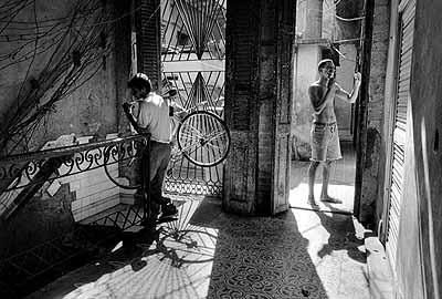 Juan Manuel Díaz Burgos - La Habana - visión interior (3)