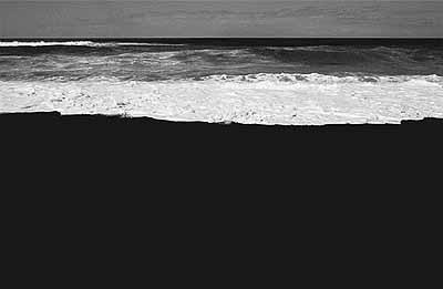 tief schwarz - Bildfolgen 1999-2003 / Janubio