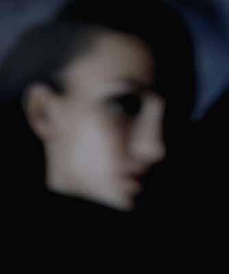 Eva SchlegelUntitled, 2004stampa lambda120 x 100 cmed. 5
