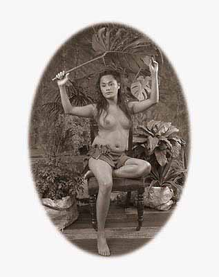 MY SAMOAN GIRL 2004–05