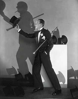 Fred Astaire 1927 George Eastman House Collection Courtesy George Eastman HouseCopyright © 2001—2005 Moscow House of Photography
