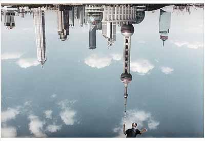 Yang ZhenzhongLight as Easy2002120 x 180cmC-PrintCourtesy of the artist and ShanghART Gallery, Shanghai