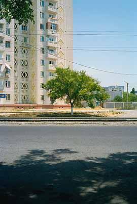 Tashkent, Uzbekistan 2004, Copyright © Jens Liebchen, 2005