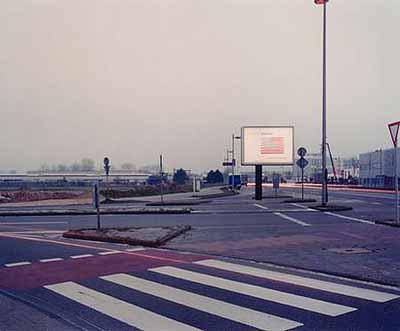 Jasper Johns # 1997, L.B. System Köln-Butzweilerhof